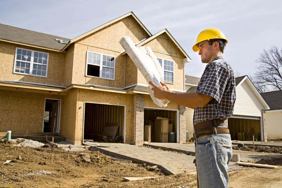 Экспертиза строительных объектов